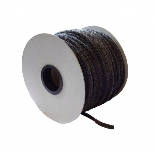Obrázok z Tesniaca šnúra s priemerom 12 mm, sivá